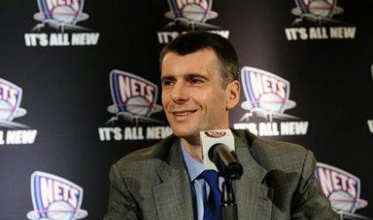11 милиардери с отбори в NBA