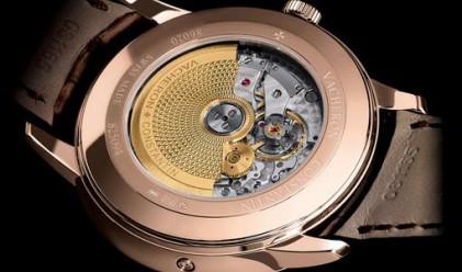 Швейцарски часовници за независимостта на Венецуела