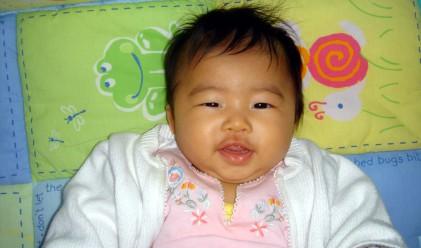"""Хиляди китайци кръщават децата си """"Световно изложение"""