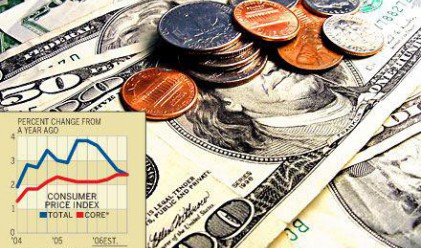 Инфлацията е заплаха пред развиващите се страни