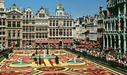 Най-красивите площади в света