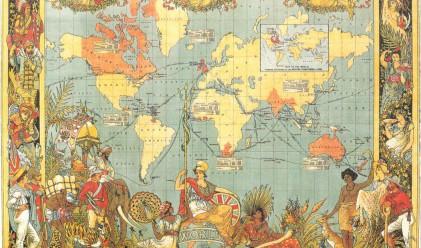 Най-великите империи в историята