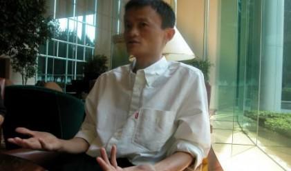 Джак Ма- китаецът, който иска Yahoo и може да си го купи