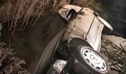 Затрупана кола с български номер в свлачище в Армения