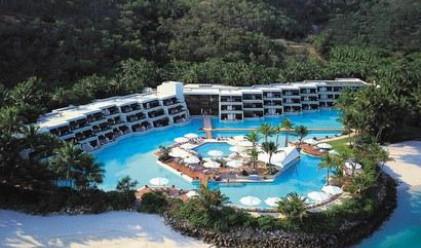 Най-луксозните курорти в света