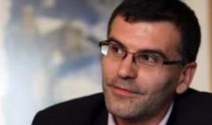 Дянков: Аз спрях заема за БДЖ