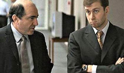 Абрамович и Березовски се изправиха един срещу друг в съда