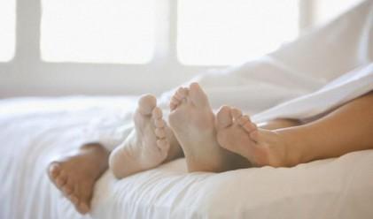 Норвежките туристи спят най-често голи в хотел