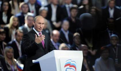 Путин иска да възстанови старите приятелства