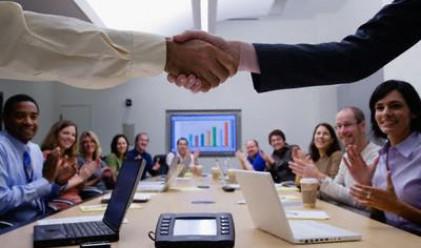 M&A сделките с 21.5% ръст за първите три тримесечия
