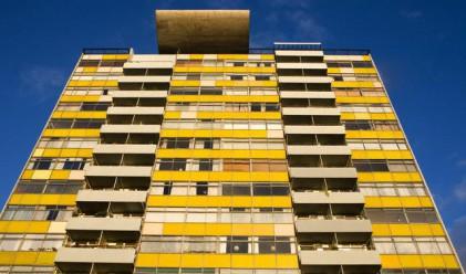 60% от сделките за имоти с ипотека са в 10 града