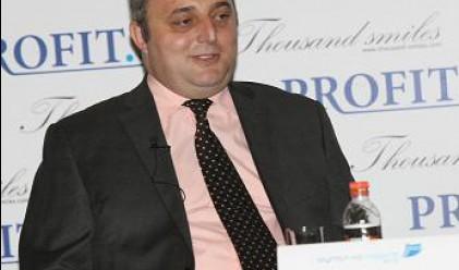 П. Василев: Известно успокояване днес
