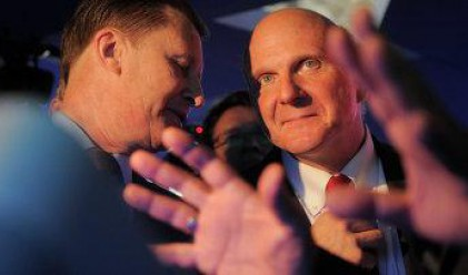 Microsoft намали двойно бонуса на генералния си директор