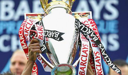 Най-богати в британския футбол