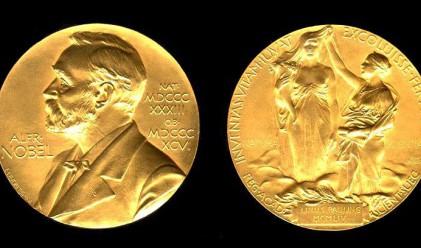 Израелски учен носител на Нобеловата награда за химия