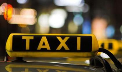 Таксиджиите в цяла Европа - зле