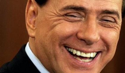 На Фратини му писна от сексистките забележки на Берлускони