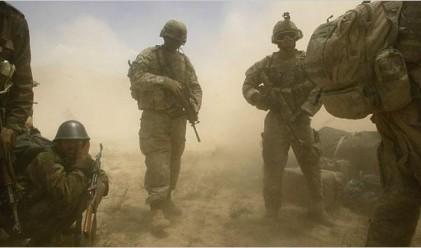 10 години от започването на войната в Афганистан
