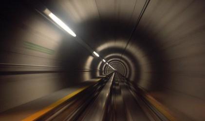 Тунел през Кресненското дефиле ще струва 1 млрд. евро