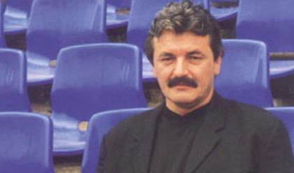 10 години без Владимир Грашнов