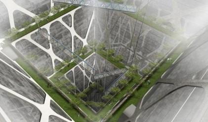 В Мексико проектират подземен небостъргач