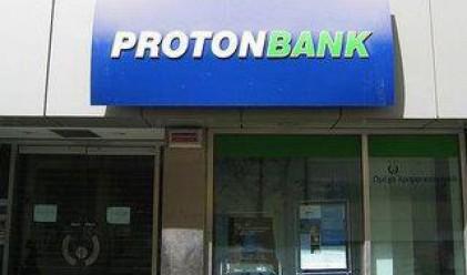 Гърция национализира Proton Bank