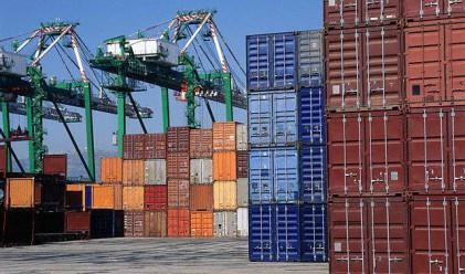 Износът за ЕС расте с над 38% за половин година