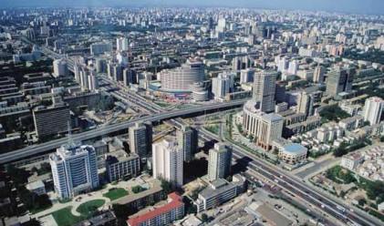 100 млн. китайци ще атакуват градовете в следващите 10 г.