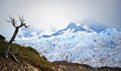Европа навлиза в нов ледников период?
