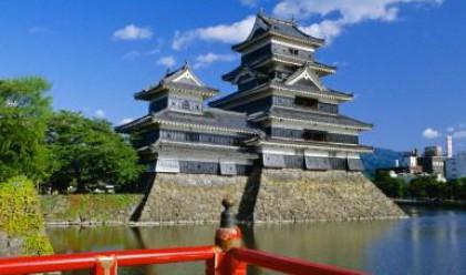 Безплатни билети до Япония