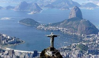 Статуята на Христос в Рио навършва днес 80 години