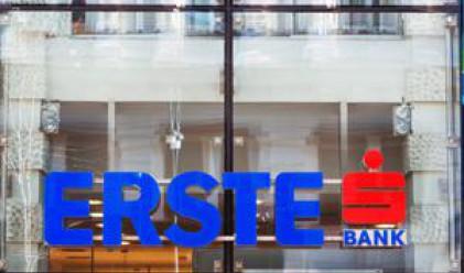 Erste Group очаква до 800 млн. евро загуба за 2011 г.