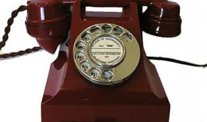 Младите англичани не знаят що е стационарен телефон