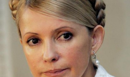 Газова сделка прати Тимошенко в затвора за 7 г.