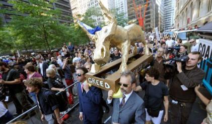 Протестите в САЩ се пренесоха под прозорците на милионерите