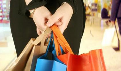 Британците обикалят супермаркетите 64 дни от живота си