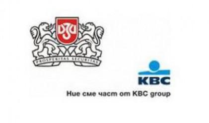 Търговото на KBC за застрахователя ДЗИ не мина през КФН