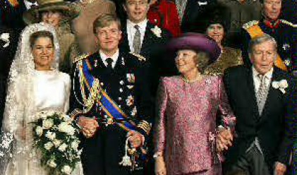 Най-скъпата династия в Европа започва да пести