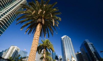 Сан Диего е градът на късмета в САЩ