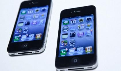 Първият iPhone без Джобс вече е в продажба