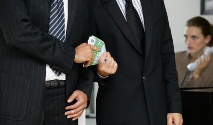 България е десетата най-корумпирана страна в Европа