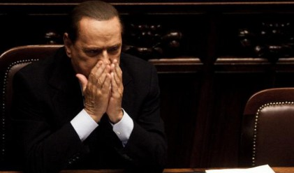 Силвио Берлускони спечели вота на доверие