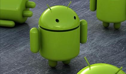 Android вече има официален акаунт в Twitter