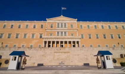 Гръцки синдикати призовават за превземане на парламента