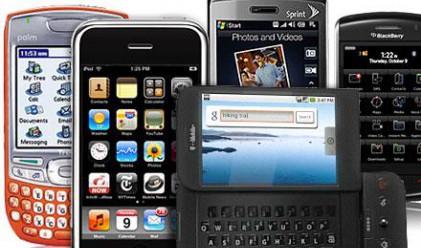 Мобилните устройства в САЩ повече от хората