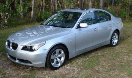 Устройства срещу кражба за BMW-та с Каско в Бул Инс
