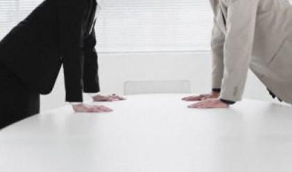 Как да уреждаме конфликтите в бизнеса