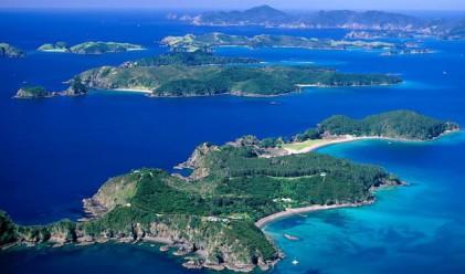 Възражда се интересът на богатите към островите
