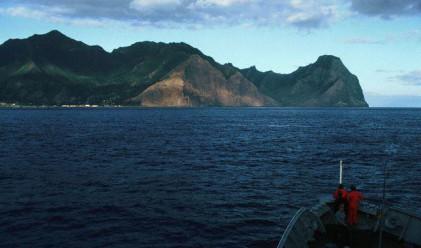 Руски Робинзон оцеля 17 дни на необитаем остров