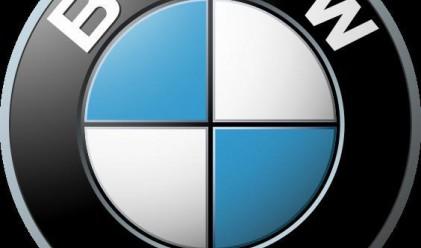 BMW и VW поведоха ръста на продажбите в Европа